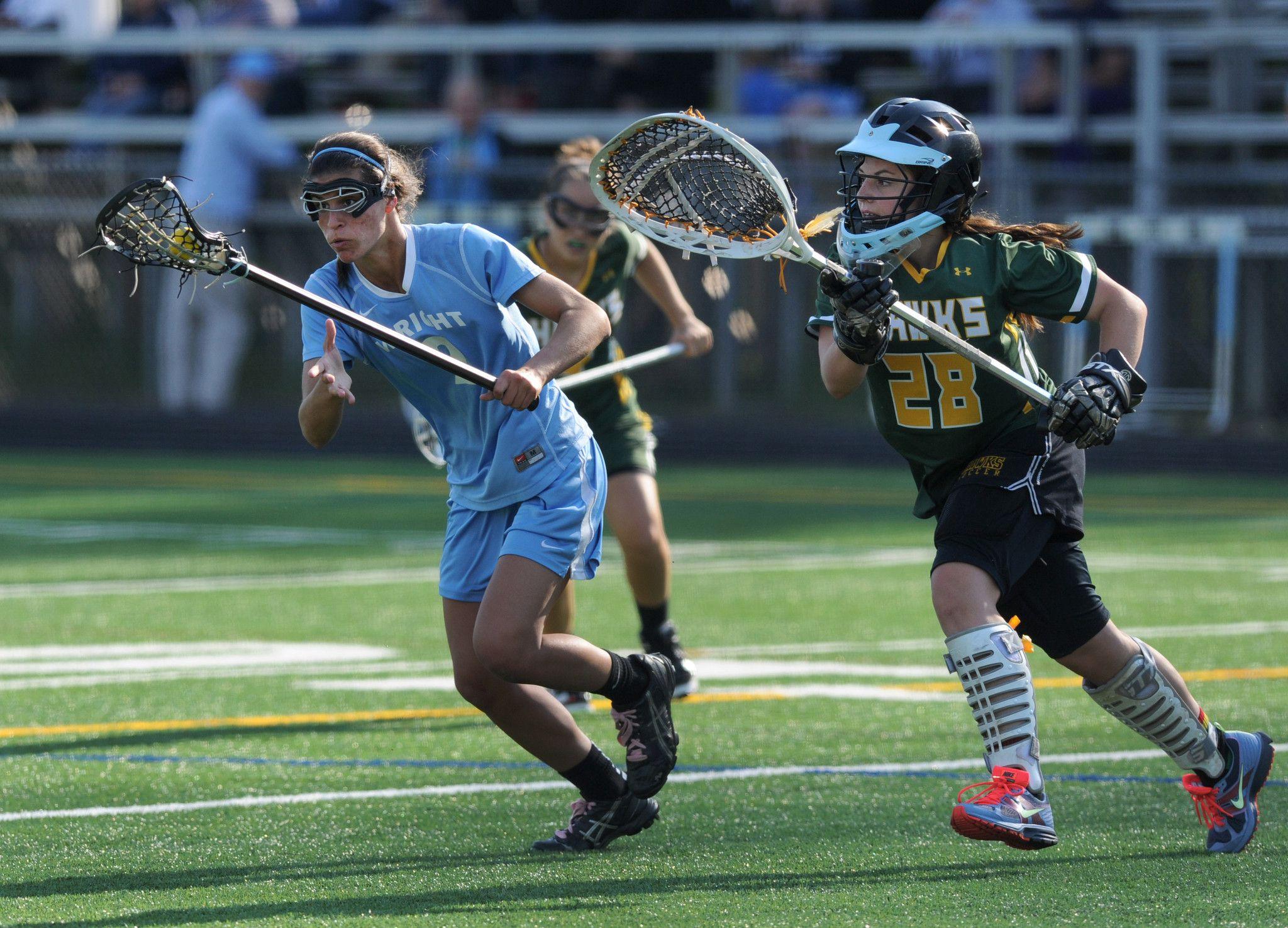 Lacrosse Unlimited FLOWmingos Lacrosse Shorts with deep Side Pockets