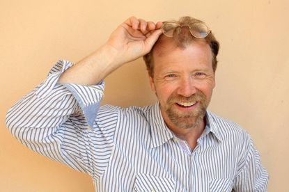 "George W. Saunders, author of ""Tenth of December,"" headlines the CityLit Festival."