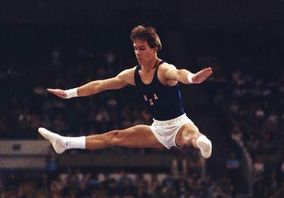 Kurt Thomas, who won three gymnastics World Championships , died Friday at 64.
