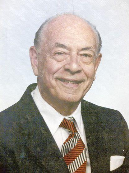 George S. Everly Sr.