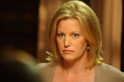 """Anna Gunn ranks as our favorite to win the supporting actress drama Emmy for her work on """"Breaking Bad."""""""