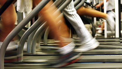 A husband's ultimate betrayal: Getting in shape - Baltimore Sun
