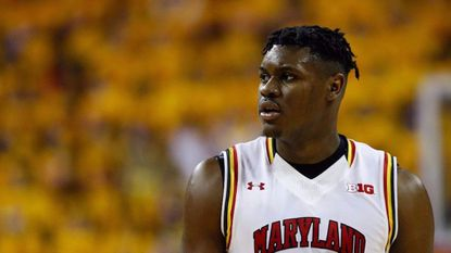 After trade, former Terp Diamond Stone looks sharp in summer league debut with Hawks