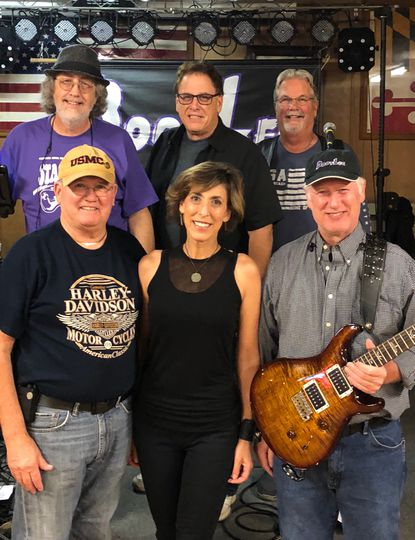 Bootleg will perform live music at the Manchester Volunteer Fire Company's New Year's Eve Celebration on Tuesday, Dec. 31.