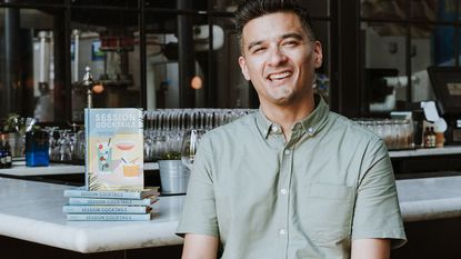 Meet Drew Lazor, Harford County native and Philly food writer
