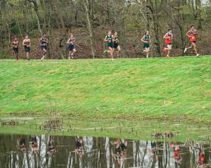 A preview of the 2021 Howard County cross country season, with team-by-team capsules and players to watch.