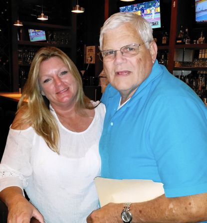 Joppa woman says 'thanks' to trooper who saved her life – 45 years ago