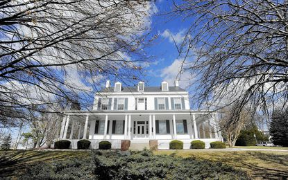 Historical Society of Carroll County expanding to Emerald Hill
