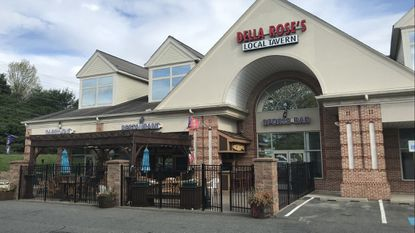 After two years in business in Bel Air, Della Rose's Local Tavern closed Saturday night.