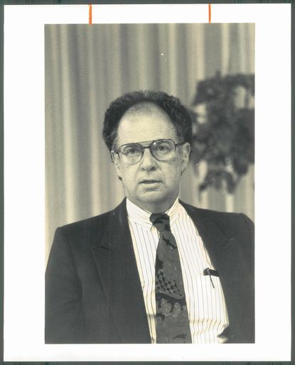 Dr. Philip D. Zieve was the former chair of the department of medicine at Johns Hopkins Bayview Medical Center.