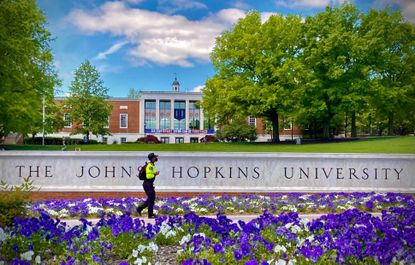 Johns Hopkins announced it will increase the minimum wage at its university and health system to $15 an hour and it will affect some 6,000 Maryland workers. (Karl Merton Ferron/Baltimore Sun).