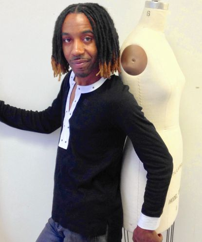 Local Art Institute Student Makes New York Fashion Week Debut Baltimore Sun