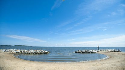 Mayo Beach Park in Edgewater will host the first South by West Rhode Fest to celebrate the South, West and Rhode rivers on June 17. Free activities include kayaking, stand-up paddle boarding and swimming, plus live music,