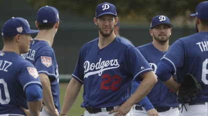 Clayton Kershaw's health and Bryce Harper's free agency among tests for Dave Roberts