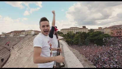 'Butler' tops One Direction documentary during big Labor Day weekend
