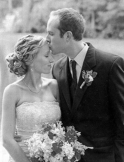"Mr. and Mrs. Randall E. ""Randy"" Dixon"