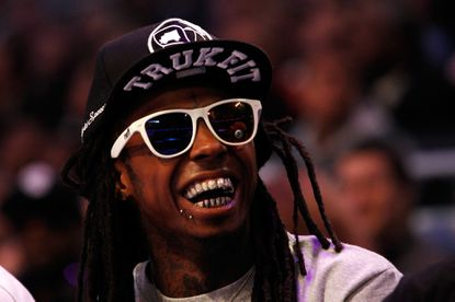 Lil Wayne will perform at 1st Mariner Arena in July.