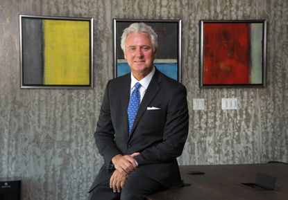 Brian J. Gibbons, Chairman & CEO Greenberg Gibbons development company, is a 2020 inductee into The Baltimore Sun's Business and Civic Hall of Fame.