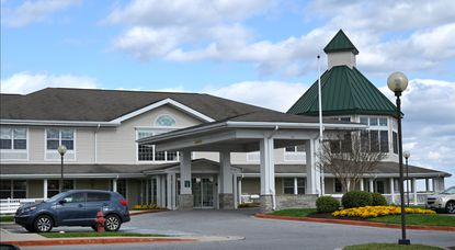 An employee at Lorien Mount Airy, an assisted living, skilled nursing and rehabilitation facility, has tested positive for COVID-19, according to a letter sent to residents and families.