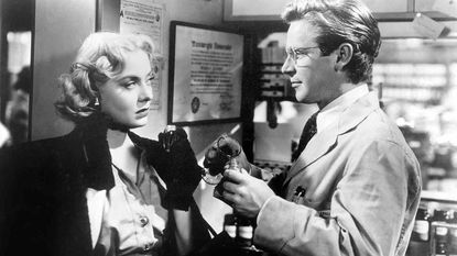 At Athenaeum's Flicks on the Bricks, next up is the 1949 film 'Tension' -  Baltimore Sun