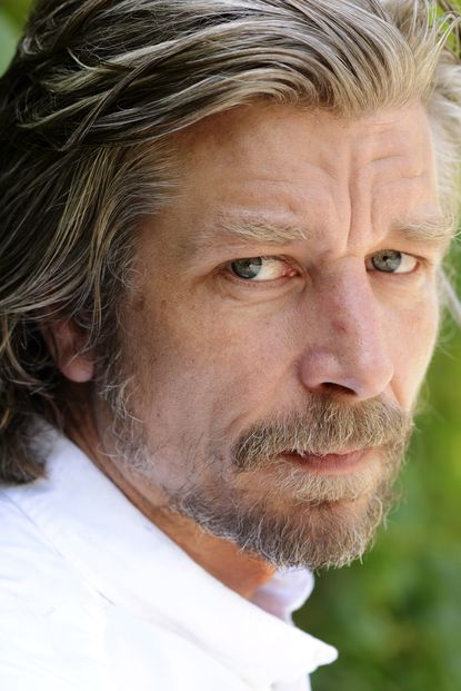"""The Biblioracle says Norwegian writer Karl Ove Knausgaard's popular six-volume """"My Struggle"""" might not be to everyone's reading tastes."""