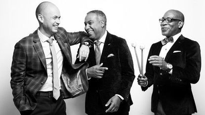 Coming Attractions: Eric Byrd Trio returning to Carroll Arts Center