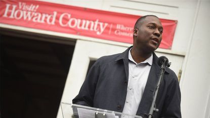 Howard County Executive Ball proposes $1.7 billion budget, recommends raising fire and rescue tax
