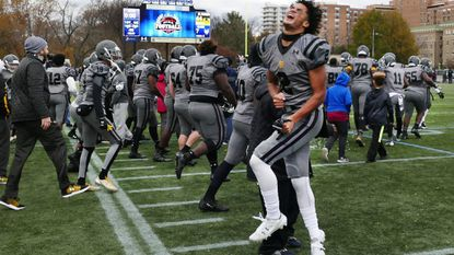 Mount Saint Joseph, Calvert Hall decide not to play St. Frances in football this fall, citing safety factors
