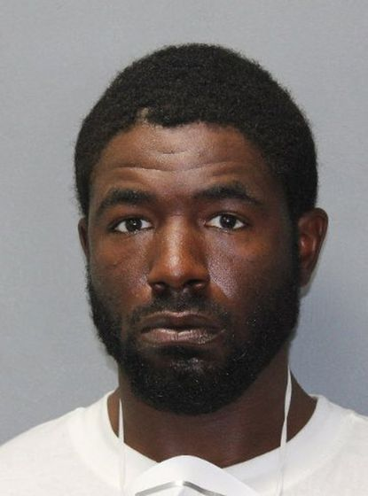 Jonathan Logan, a 28-year-old Baltimore resident, is charged with attempted first-degree murder, assault and burglary after stabbing a Marriottsville resident on Wednesday night, according to Howard County police.