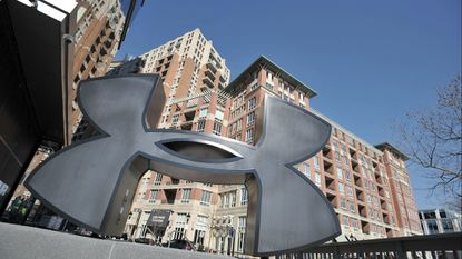 Under Armour may set specific goals for increasing energy efficiency, reducing greenhouse gas emissions and increasing renewable energy use.