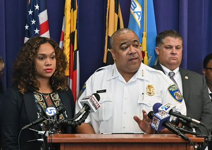 The ability of Baltimore State's Attorney Marilyn Mosby and Police Commissioner Michael Harrison to punish violent criminals while offering a path forward to those who want help will be crucial if a new crime reduction program is to succeed, criminal justice experts said.