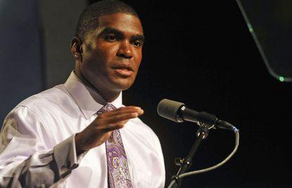 Baltimore County Public Schools Superintendent Dallas Dance is leaving the job on June 30.
