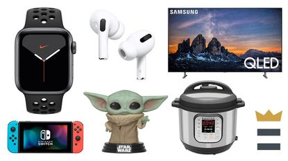 Baby Yoda came onto the scene late, but he obviously was a run-away hit of 2019..