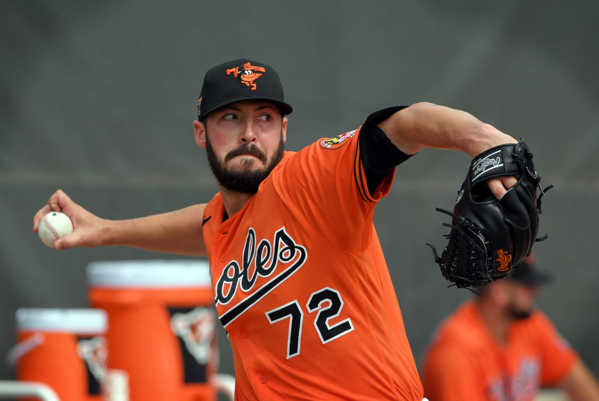 Orioles open Grapefruit League exhibition schedule with 5-0 loss to the Atlanta Braves
