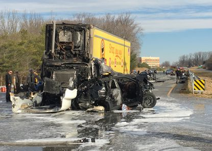 State Police complete Route 24 double fatal accident