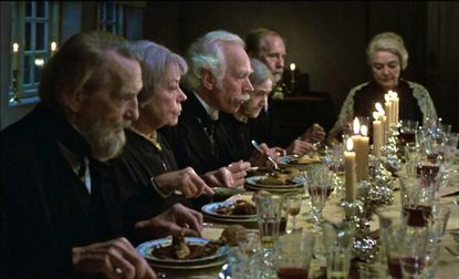 Coming Attractions: For Thanksgiving, a 'Feast' at Carroll Arts Center