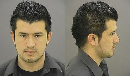 Police say Juan Morales is a suspect in the killing of a Fells Point waitress.