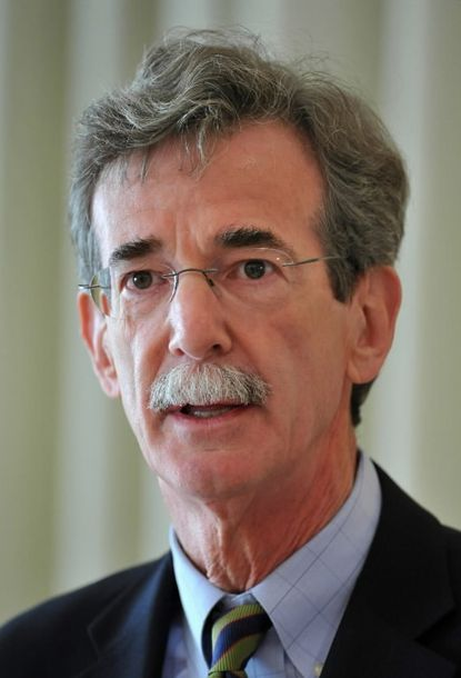 Equality Maryland endorsed Sen. Brian Frosh, a Montgomery County Democrat, for attorney general in 2014.