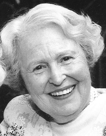 Shirley F. Hecht died of stroke complications March 6 at her Pikesville home.