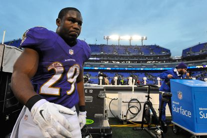 Running back Justin Forsett is expected have many suitors when free agency begins Tuesday at 4 p.m.
