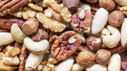 Carrie's Kitchen: Go nuts with this gift of four recipes
