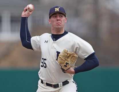 Former Navy baseball pitcher Charlie Connolly still has not signed with the Los Angeles Dodgers after being selected in the 2021 Major League Baseball draft earlier this month.