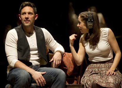 Tony Awards 2012: 'Once' wins eight Tonys, including best musical