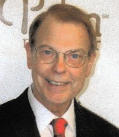 W. Ronald Smith was a broadcasting executive.