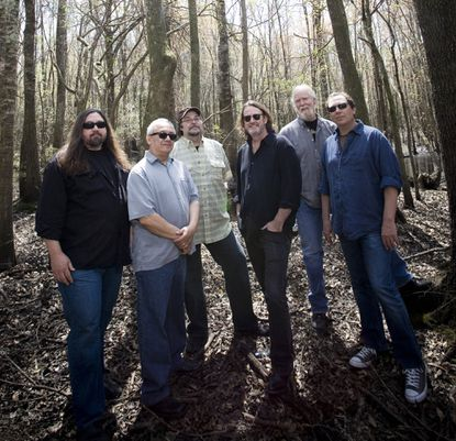 Nearly three decades in, Widespread Panic has new album on the way