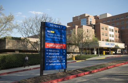 Hackers crippled computer systems at hospital chain MedStar Health Inc. on Monday, forcing records systems offline for thousands of patients and doctors. The hack is one of several high-profile breaches that have riddled the health care sector.