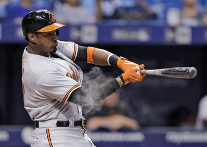 Orioles' four-run eighth sparks 4-3 comeback win over Rays