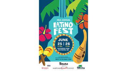Saturday & Sunday: Latinofest