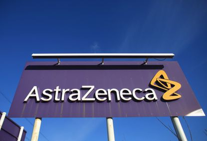 AstraZeneca is expanding its Frederick manufacturing facility.