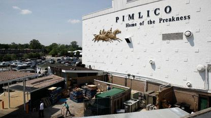 Baltimore Mayor Catherine Pugh has sued the owners of the Pimlico Race Course to keep the Preakness Steaks from leaving for Laurel Park. Now, the owners of both tracks are hitting back, saying the lawsuit has no legal merit and must be immediately withdrawn.